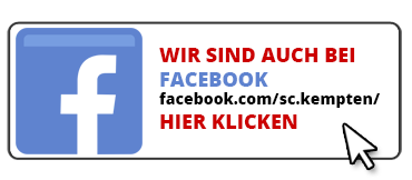 Squash Club Kempten bei Facebook